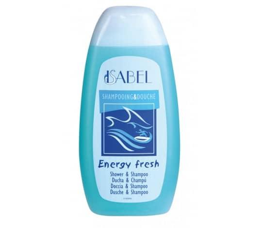 Shampoing & Gel douche