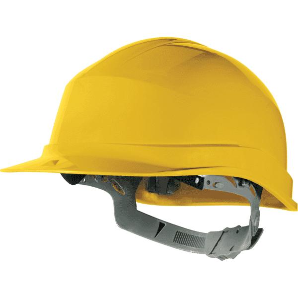 Calot personnalisable & Casque de chantier
